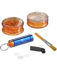 Halten Sie Ihren Crafty oder Mighty Vaporizer mit diesem Zubehör-Set sauber