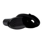 Mit diesem Wasserpfeifen-Adapter verbinden Sie Ihren DaVinci IQ2 mit einer Wasserpfeife, einem Bubbler oder einer Bong